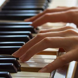 What Are The Advantages Of Taking Piano Lessons
