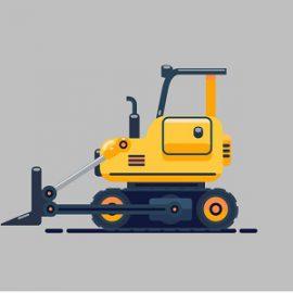 Functions Of Excavator Bucket